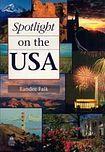 Oxford University Press SPOTLIGHT ON USA cena od 410 Kč