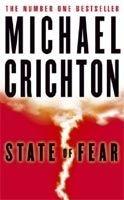 STATE OF FEAR cena od 377 Kč