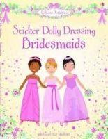 Sticker Dolly Dressing: Bridesmates cena od 170 Kč