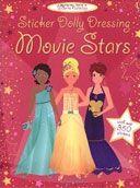 Sticker Dolly Dressing: Movie Stars cena od 161 Kč