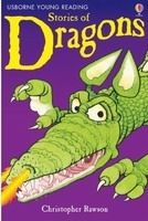 Stories of Dragons cena od 187 Kč