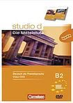 Fraus studio d - Mittelstufe B2 DVD cena od 317 Kč