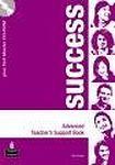 Longman Success Advanced Teacher´s Book (with Test Master CD-ROM) cena od 792 Kč