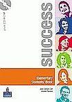 Longman Success Elementary Student´s Book with CD-ROM cena od 382 Kč