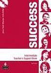 Longman Success Intermediate Teacher´s Book (with Test Master CD-ROM) cena od 734 Kč