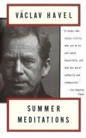 Havel Václav: Summer Meditations cena od 357 Kč
