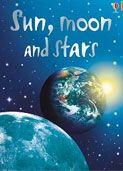 Sun, Moon and Stars cena od 189 Kč