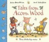 Tales From Acorn Wood Omnibus cena od 238 Kč