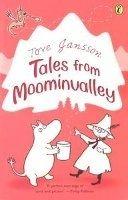 Tales from Moominvalley cena od 154 Kč