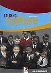 Helbling Languages Talking Culture + CD-ROM cena od 216 Kč