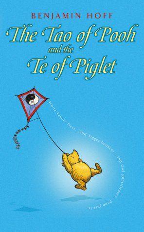 Tao Of Pooh And Te Of Piglet cena od 318 Kč