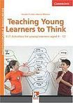 Cambridge University Press Teaching Young Learners to Think cena od 952 Kč