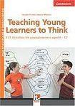 Cambridge University Press Teaching Young Learners to Think cena od 952 Kč