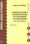 Edinumen Temas de espanol Gramática Los Marcadores cena od 228 Kč
