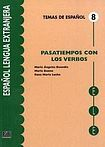Edinumen Temas de espanol Gramática Pasatiempos con verbos cena od 190 Kč