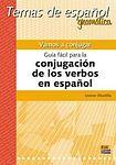 Edinumen Temas de espanol Gramática Vamos a conjugar cena od 260 Kč