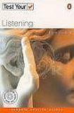 Longman Test Your Listening Book and CD Pack cena od 581 Kč