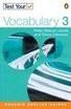 Longman Test Your Vocabulary 3 cena od 403 Kč