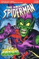 XXL obrazek THE AMAZING SPIDERMAN: IN THE GRIP OF THE GOBLIN