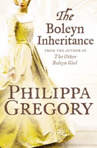 The Boleyn Inheritance PB cena od 283 Kč