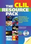 DELTA PUBLISHING The CLIL Resource Book with Interactive Whiteboard Software cena od 801 Kč