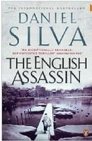 Daniel Silva: The English Assassin cena od 222 Kč