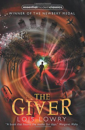 THE GIVER New Edition cena od 134 Kč