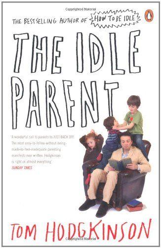 The Idle Parent cena od 242 Kč