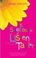 The Spell Book of Listen Tayl cena od 328 Kč