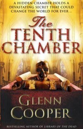 The Tenth Chamber cena od 328 Kč