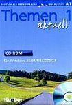 Hueber Verlag Themen aktuell 1 CD-ROM cena od 568 Kč