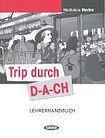 BLACK CAT - CIDEB TRIP DURCH D-A-CH LEHRERHANDBUCH cena od 61 Kč