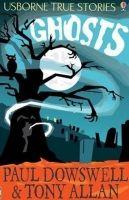 True Stories Ghosts cena od 148 Kč