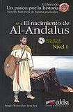 Edelsa Un Paseo por la Historia 1 EL NACIMIENTO DE ALANDALUS + CD cena od 164 Kč