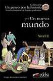 Edelsa Un Paseo por la Historia 2 UN NUEVO MUNDO cena od 179 Kč