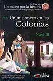 Edelsa Un Paseo por la Historia 3 UN MISIONERO EN LAS COLONIAS cena od 140 Kč