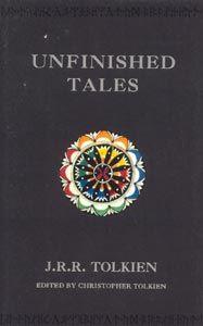 Tolkien, J R R: Unfinished Tales cena od 173 Kč