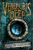 Verdigris Deep cena od 209 Kč