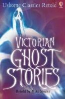 XXL obrazek Victorian Ghost Stories