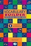 ELI VOCABULARY BUILDER 1 - Photocopiable cena od 512 Kč