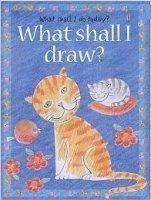 What Shall I Draw? cena od 148 Kč