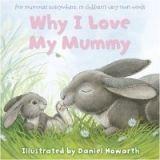 Why I Love My Mummy cena od 149 Kč