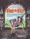 Oxford University Press Winnie the Witch Storybook (with Activity Booklet) cena od 261 Kč