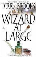 WIZARD AT LARGE cena od 126 Kč