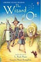 Wizard of Oz cena od 123 Kč