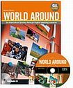 Helbling Languages World Around Student´s Book + Audio CD cena od 246 Kč