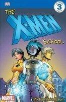 X-MEN SCHOOL (DK Readers Level 3) cena od 131 Kč
