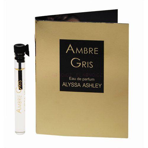 Alyssa Ashley Ambre Gris 2ml