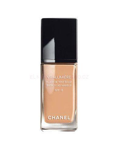 Chanel Vitalumiere Fluid Makeup 30ml