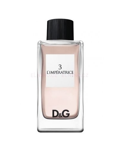 Dolce & Gabbana L´imperatrice 3 50ml